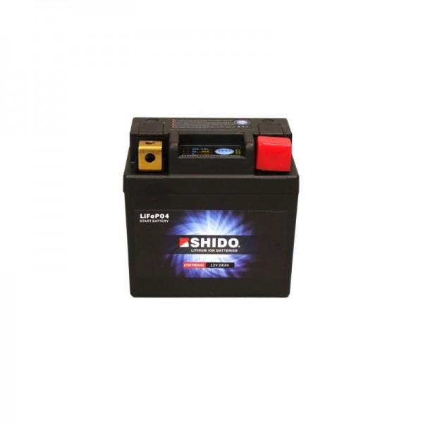 SHIDO LTKTM04L-BS LION-S-Μπαταρία λιθίου